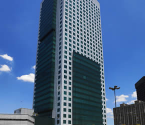 Eldorado Business Tower